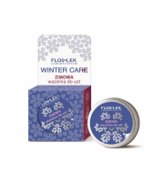 Flos-Lek, Winter Care, Zimowa wazelina do ust, 15 g