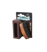 Gorgol, Szczotka do pielęgnacji i stylizacji brody oraz wąsów, 17 44 230