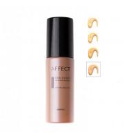 Affect, Podkład nawilżający SKIN EXPERT 4, 30 ml