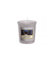 Yankee Candle, Candlelit Cabin, Sampler, 49 g