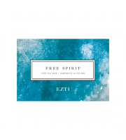 Ezti Candles, Wosk Diversite, Free Spirit, 45 g