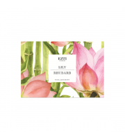 Ezti Candles, Wosk Lily Rhubarb, 45 g