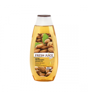 Fresh Juice, Olejek pod prysznic Sweet Almond, 400 ml