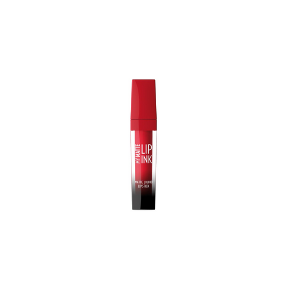 Golden Rose, My Matte Lip Ink Lipstick 11, Matowa pomadka w płynie, 5 ml