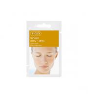 Ziaja, Maska Anty-Stres z glinką żółtą, 7 ml