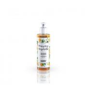 Anwen, Szampon do normalnej i przetłuszczającej się skóry głowy, Pomarańcza i bergamotka, 200 ml