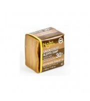 Najel, Mydło Aleppo z olejem laurowym 30%, 200 g