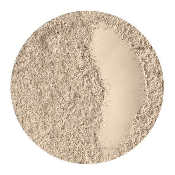 Pixie Cosmetics, Minerals Love Botanicals, Podkład mineralny z bursztynem, Shell Beige, 4,5g