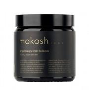Mokosh, Wypełniający krem do biustu icon - wanilia z tymiankiem, 120ml