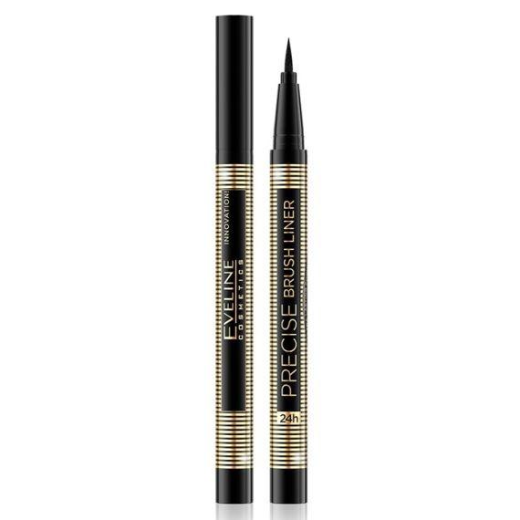 Eveline, Eyeliner Precise Brush Liner