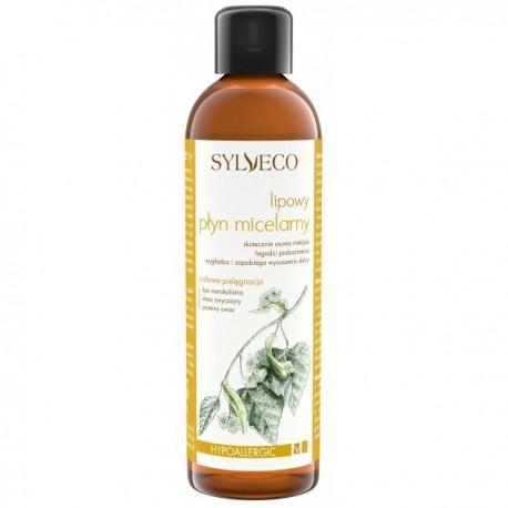 Sylveco, Lipowy płyn micelarny, 200 ml