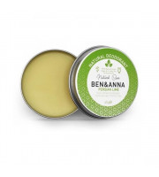 Ben&Anna, Dezodorant w aluminiowej puszce Natural Deodorant Persian Lime, 45g