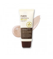 PURITO, Snail Clearing BB cream no.23 Natural Beige, 30ml