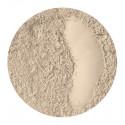 Pixie Cosmetics, MINI Minerals Love Botanicals, Podkład mineralny z bursztynem, Shell Beige, 1ml