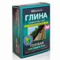 Fitokosmetik, Kambryjska glinka kosmetyczna - zielona (z jonami srebra), 100 g