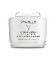 Yonelle, Medifusion CBD Forte Liquid-Cream Mixed Skin Rejuvenator, 50ml