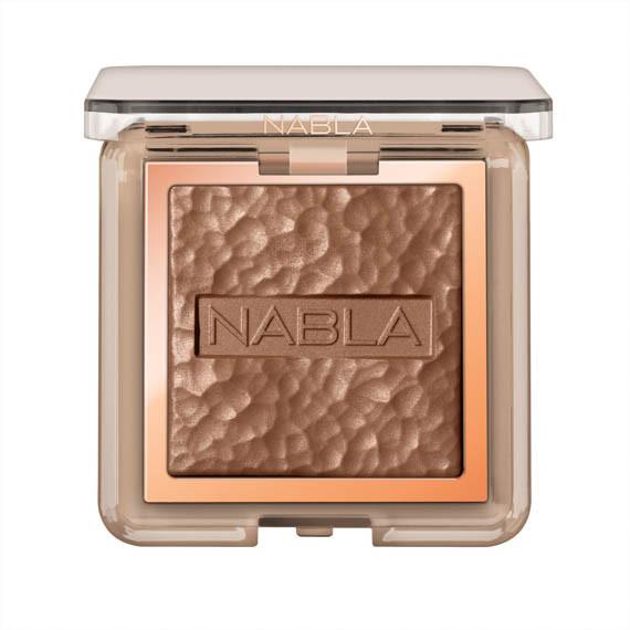 Nabla, Bronzer do twarzy, Skin Bronzing - SOFT REVENGE, 6.5 g