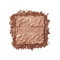 Nabla, Bronzer do twarzy, Skin Bronzing - AMBRA, 6.5 g