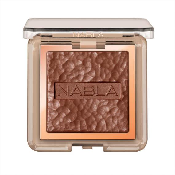 Nabla, Bronzer do twarzy, Skin Bronzing - PROFILE, 6.5 g
