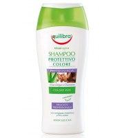 Equilibra, Szampon Szampon do włosów farbowanych, 250ml