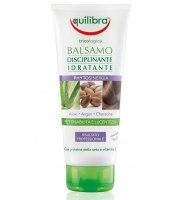 Equilibra, Nawilżająca odżywka zwiększająca objętość włosów, 200ml