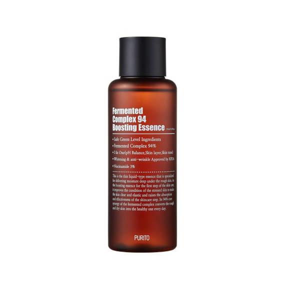 PURITO, Fermented Complex 94 Boosting Essence, 150 ml