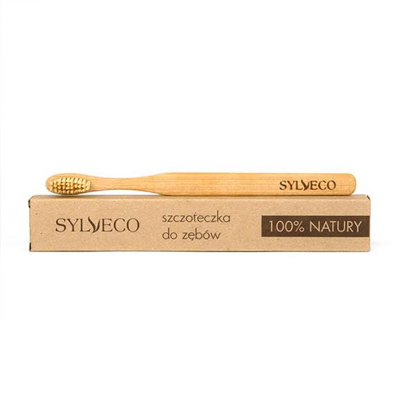 Sylveco, Naturalna szczoteczka do zębów