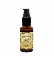 Polny warkocz, Regulujący koncentrat z olejem konopnym, 30 ml