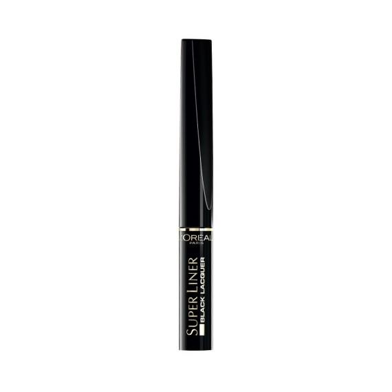 L'Oréal, Superliner Black Lacquer, 6 ml