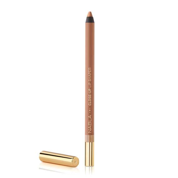 Nabla, Close-Up Lip Shaper, Nude 2