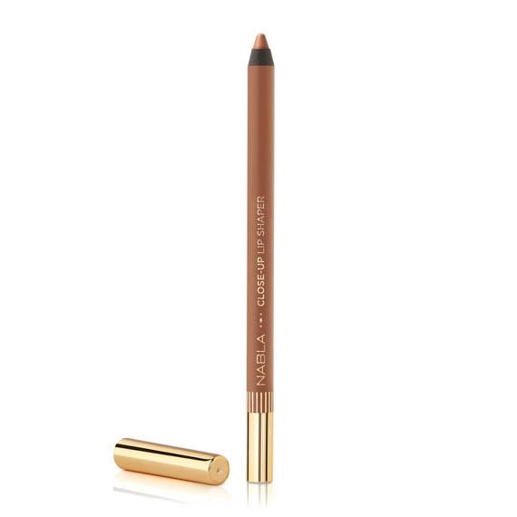 Nabla, Close-Up Lip Shaper, Nude 3