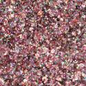 Nabla, Ruby Lights Glitter Palette, Paleta cieni