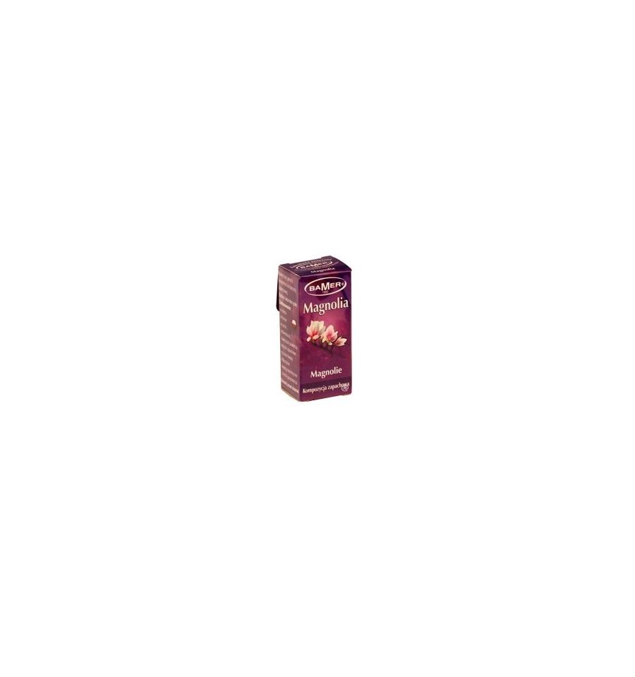 Bamer, Olejek MAGNOLIA, 7 ml