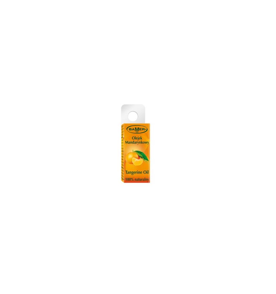 Bamer, Olejek MANDARYNKOWY, 7 ml