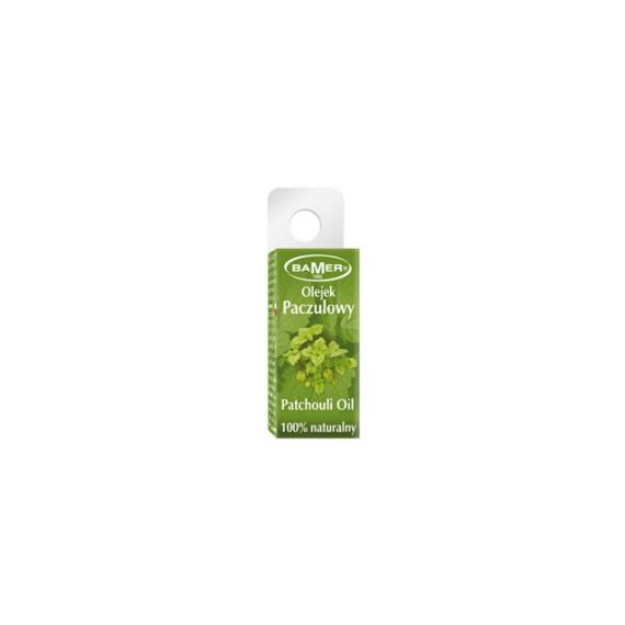 Bamer, Olejek PACZULOWY, 7 ml