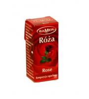 Bamer, Olejek Róża, 7 ml