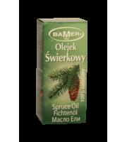 Bamer, Olejek ŚWIERKOWY, 7 ml
