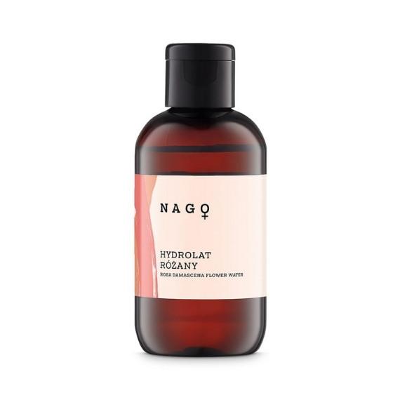 Fitomed, Nago, Woda różana, 100 ml