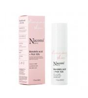 Nacomi, Next Level, Kwas Migdałowy + PHA 10%, 30 ml