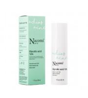 Nacomi, Next Level, Kwas Glikolowy 10%, 30 ml