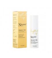 Nacomi, Next Level, Witamina C 15%, 30 ml