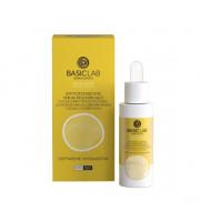 BasicLab, Esteticus Antyoksydacyjne serum regenerujące odżywienie i wygładzenie, 30 ml