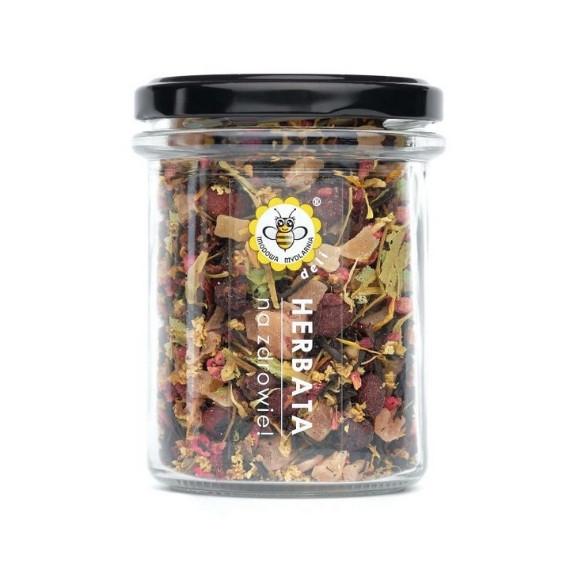 Miodowa Mydlarnia, Herbata Na zdrowie!, 200 ml