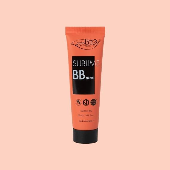 Purobio, Sublime BB Cream, Krem BB, 01, 30 ml