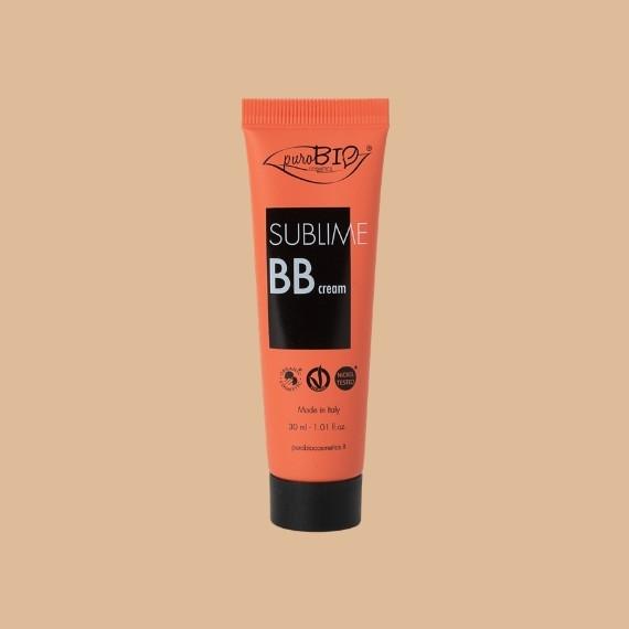 Purobio, Sublime BB Cream, Krem BB, 03, 30 ml