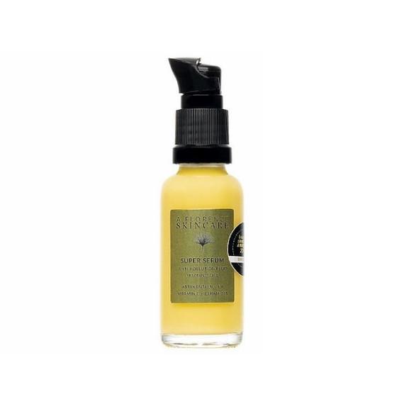 A.Florence Skincare, Super Serum Anti-Pollution Fluid, Fluid Antysmogowy z Witaminą C, 30 ml
