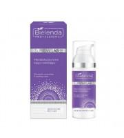 Bielenda Professional, SupremeLab, Microbiome Pro Care, Mikrobiotyczny krem kojąco-nawilżający, 50 ml