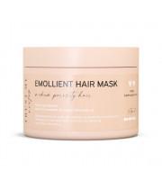 Trust My Sister, Emollient Hair Mask, Emolientowa maska do włosów średnioporowatych, 150 g