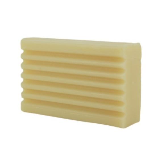 Foufour, Mydło do mycia naczyń z octem, 120 g