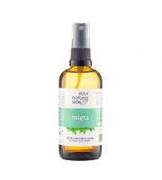 Your Natural Side, Woda kwiatowa z MIĘTY PIEPRZOWEJ, spray 100 ml
